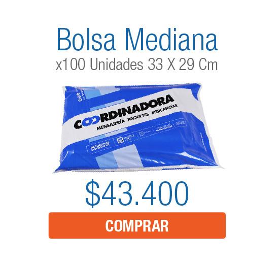 Bolsas Medianas